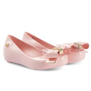 Mini Melissa 童鞋特惠 @ AlexandAlexa