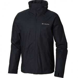 Amazon官網 Columbia Westbrook 男款戶外夾克熱賣