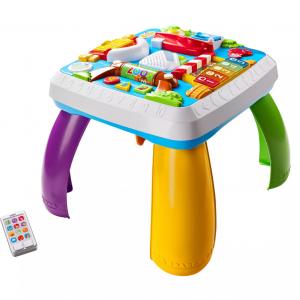 Fisher-Price 嬰幼兒益智早教遊戲桌 @ Target