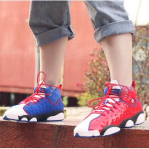 Boys' Big Kids' Jordan Jumpman Team II Basketball Shoes @ Finish Line