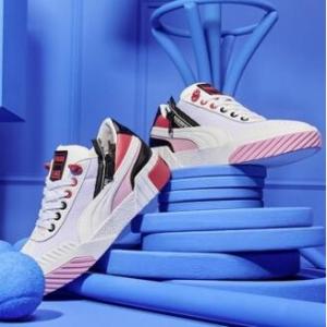 新款:PUMA x KARL LAGERFELD Cali 聯名款女士運動鞋熱賣
