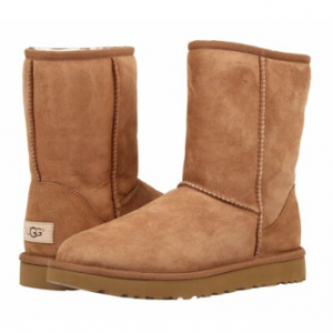 Boots Sale (UGG, Wolverine, And More) @eBay