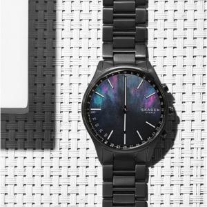 Selected Hybrid Smartwatch @Skagen