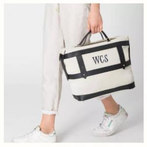 Weekender Bag @Paravel