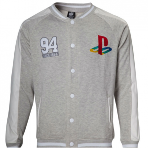PlayStation® '94 Jacket for £14.99 @PlayStation Gear
