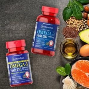 Puritan's Pride Vitamins & Supplements Sale