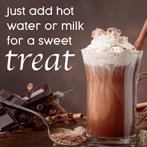 Nestle 雀巢热可可粉 浓郁牛奶巧克力味 60包装