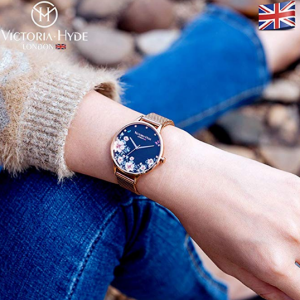 Amazon官網 VICTORIA HYDE 英倫小眾品牌腕表熱賣