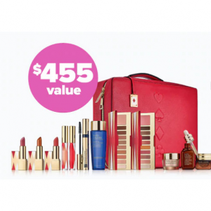 Estee Lauder 31 Beauty Essentials For The Price of 1 @ Belk