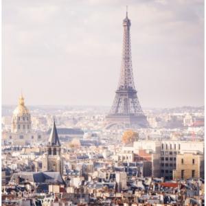 Groupon - 6天法国巴黎自助游套餐:往返机票+酒店,纽约出发$599起