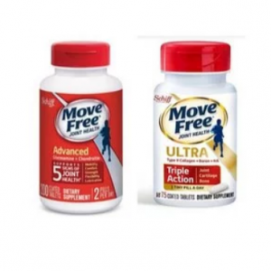 Move Free, MegaRed, Digestive Adantage and Airborne Sale @ Costco