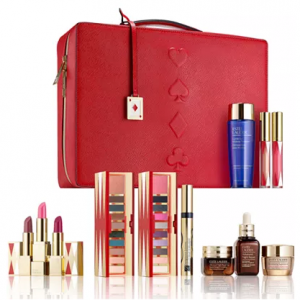 Estée Lauder 31 Beauty Essentials for the Price of One @ Macy's