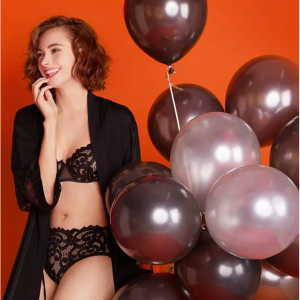【Eve's Temptation】萬聖節全場大促 精選黑色蕾絲內衣熱賣