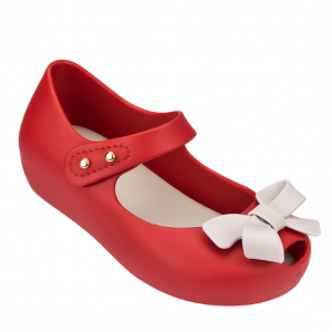 Mini Melissa With New Styles @ Gilt