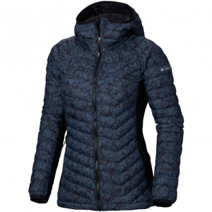 50% off Women's Powder Pass™ Hooded Jacket @Columbia Sportswear