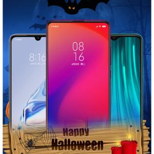 Honorbuy Halloween Sale on Xiaomi, OnePlus & More