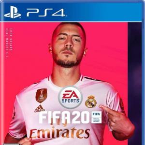 FIFA 20 Standard Edition For $39.99 @Amazon