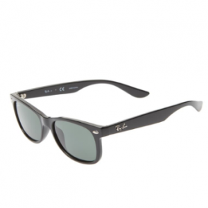 RAY-BAN Junior Wayfarer 儿童太阳镜 @ Nordstrom