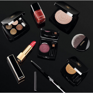 NEW! CHANEL Makeup 2019 Holiday Collection @ Nordstrom