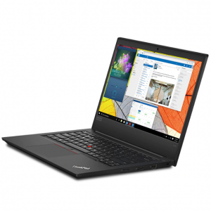 黑五價,ThinkPad E495 商務本 (R3 3200U, 8GB, 1TB)  @Lenovo US