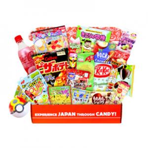 Japan Crate Premium Box Sale
