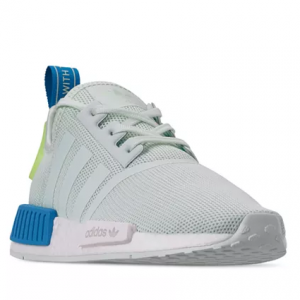 adidas Girls' NMD R1 Casual Sneakers @ Macy's