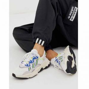 Asos UK官網adidas Originals Ozweego運動鞋特賣