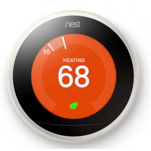 Google Nest Learning Thermostat @Kohl's