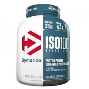 Vitamin Shoppe官网 Dymatize Nutrition 蛋白粉 & 运动补剂特卖