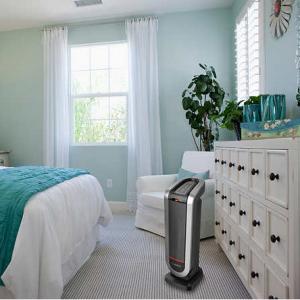 Lasko Ceramic Tower Heater With Remote Control @ Costco