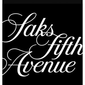 Sitewide Fashion Sale @Saks Fifth Avenue
