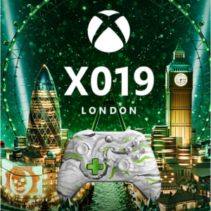 X019 London - Black Friday Sale on Xbox @Microsoft Store