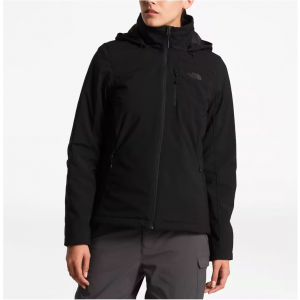 【The North Face】女款 APEX ELEVATION 2.0 软壳冲锋衣