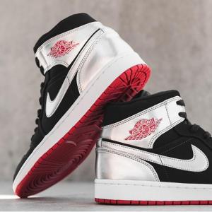 Nike Air Jordan 1 Mid' Sneaker @ Nordstrom