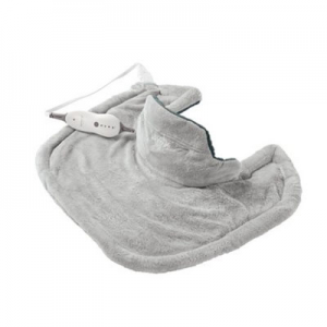 Sunbeam 4檔調溫頸部熱療墊 肩頸專用