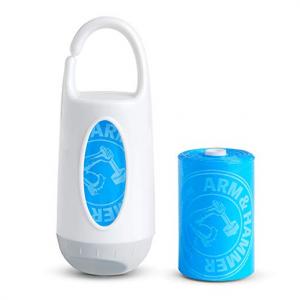 Munchkin Arm and Hammer Diaper Bag Dispenser @ Amazon