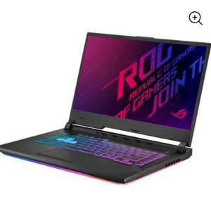 Walmart - 华硕ROG 魔霸3 游戏笔记本电脑 (i5-9300H 8GB 512GB SSD GTX 1660 Ti)现价 $899