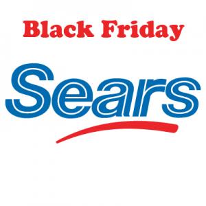 Sears 黑五海报,精选家居时尚庭院工具等超低价