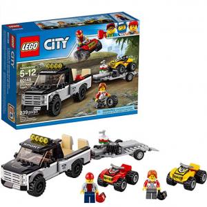 多系列 Lego 拼搭套装 满减热卖 @ Amazon