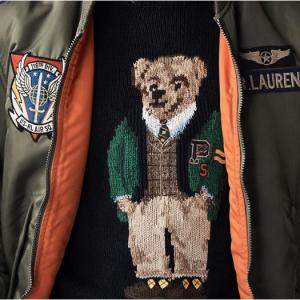Polo Ralph Lauren Clothing Sale @ Macy's