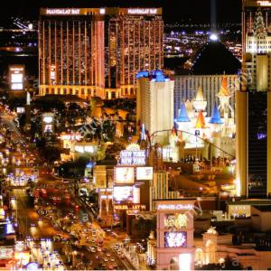 MGM Resorts - 拉斯維加斯 MGM 旗下多家酒店活動,最低$21/晚