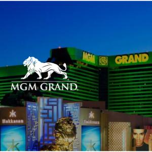 MGM Resorts - 拉斯維加斯 MGM Grand 米高梅