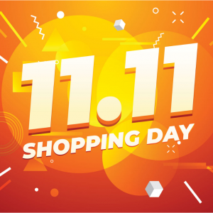 2019 Singles Day Fashion Deals