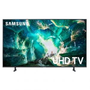 Samsung RU8000 Smart 4K UHD TV with HDR @ Best Buy