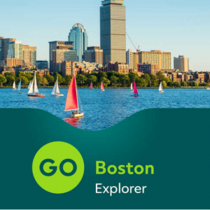 Go Boston passes - Save up to 65% vs. gate prices @Go City
