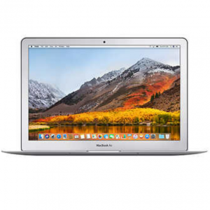 Apple MacBook Air 13 2017 - Silver (i7, 8GB, 128GB) for $799.99 @Costco