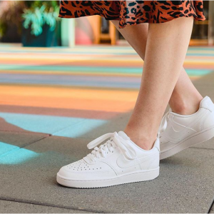 Nike, Vans, Converse, Adidas, Puma & More Clearance @ Famous Footwear