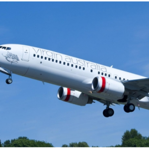 Book Early Fares - Round trip from $89 @Virgin Australia