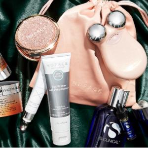 Beauty Sale @ SkinStore Caudalie, Jurlique, Erno Laszlo, Elizabeth Arden, Elta MD & More