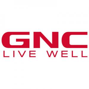 GNC Supplement Sale